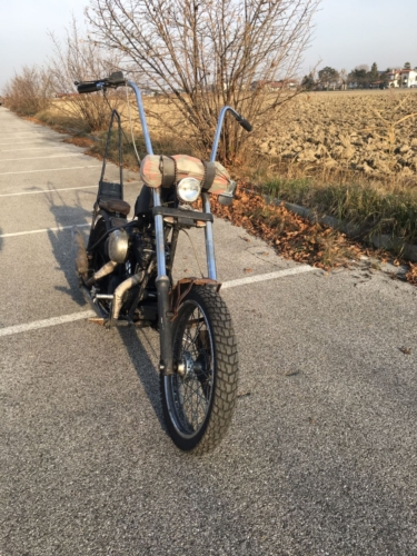 xl 883 1996 BCC frame chopper4